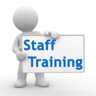 Staff-Training